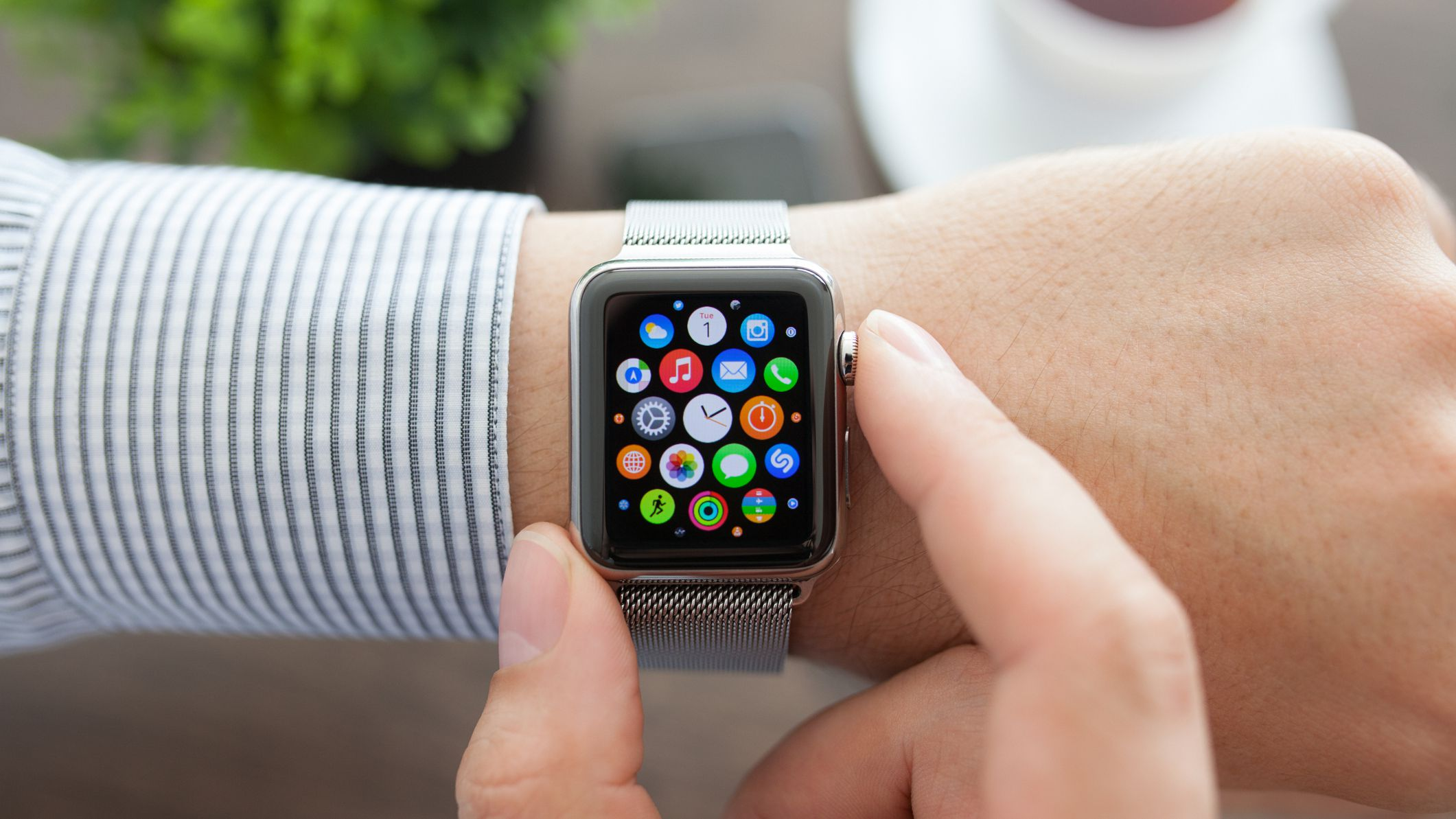 Wearable technology – what is it and how is it affecting our lives?